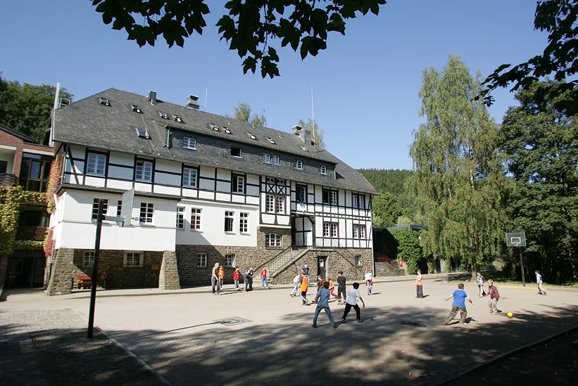 Jugendherberge Hellenthal