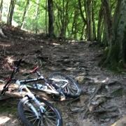 Trail teil2 von Rohren